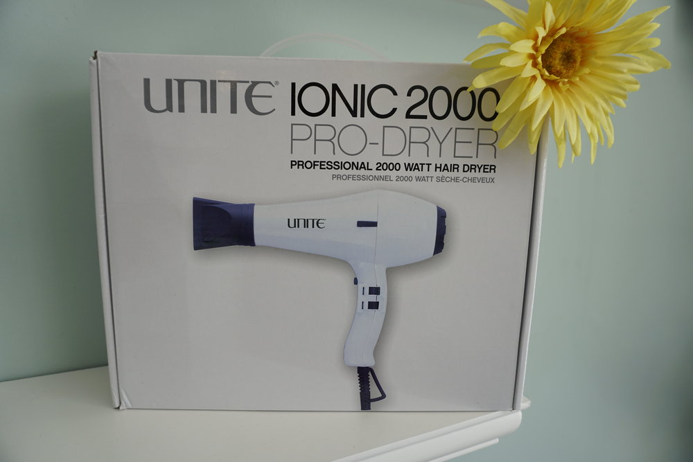 Unite2000 Hair Dryer