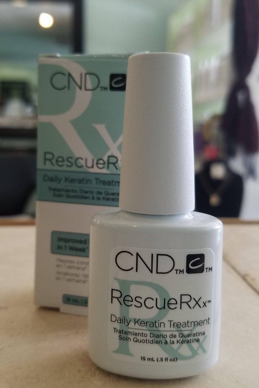 CND RescueRx .5 oz — Mark\'s at the Pointe