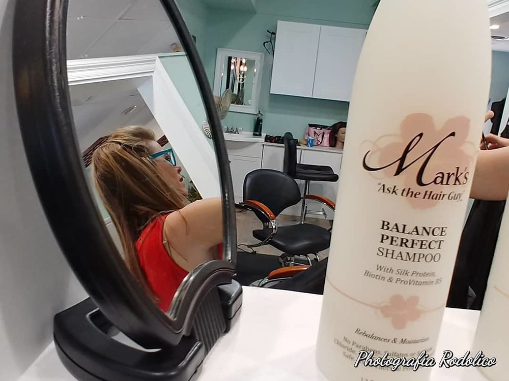 Balance Perfect Shampoo