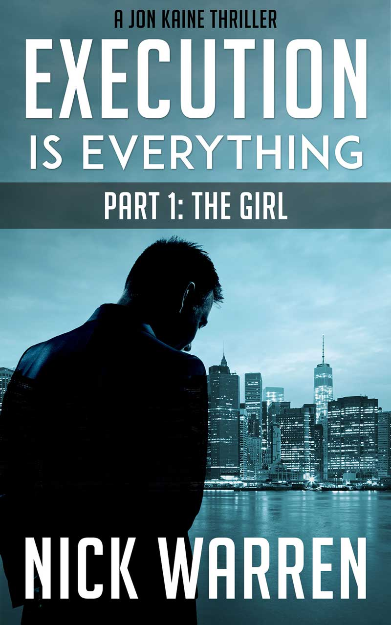 Part 1: The Girl   Free on Amazon