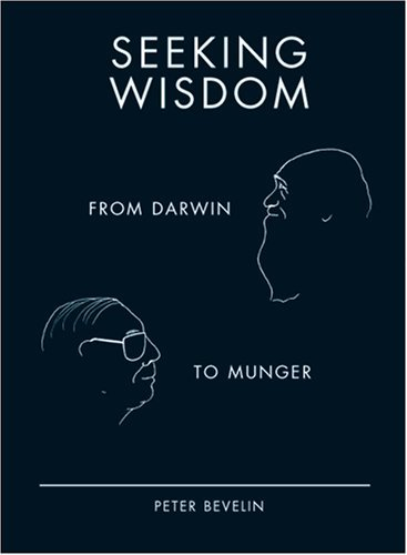 Seeking Wisdom.  Get it on Amazon.