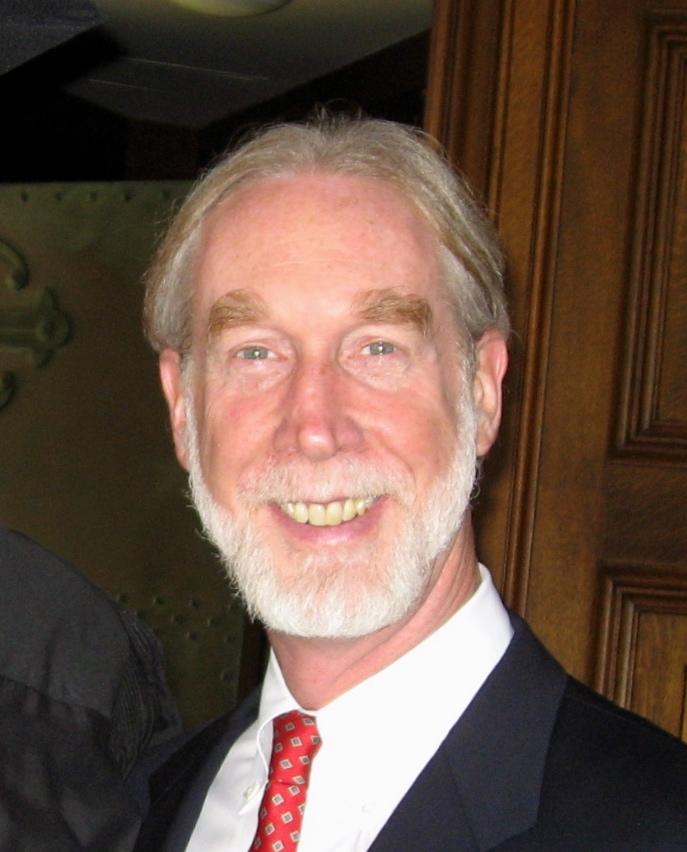Scotty McLennan, J.D.