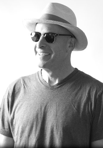 Seth Greenland. Photo Credit: Gil Cope