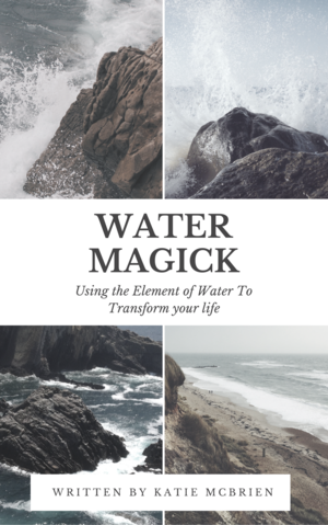 Get The Water Magick E-Book for Free! - Just follow the link & get immediate access to our magickal library!