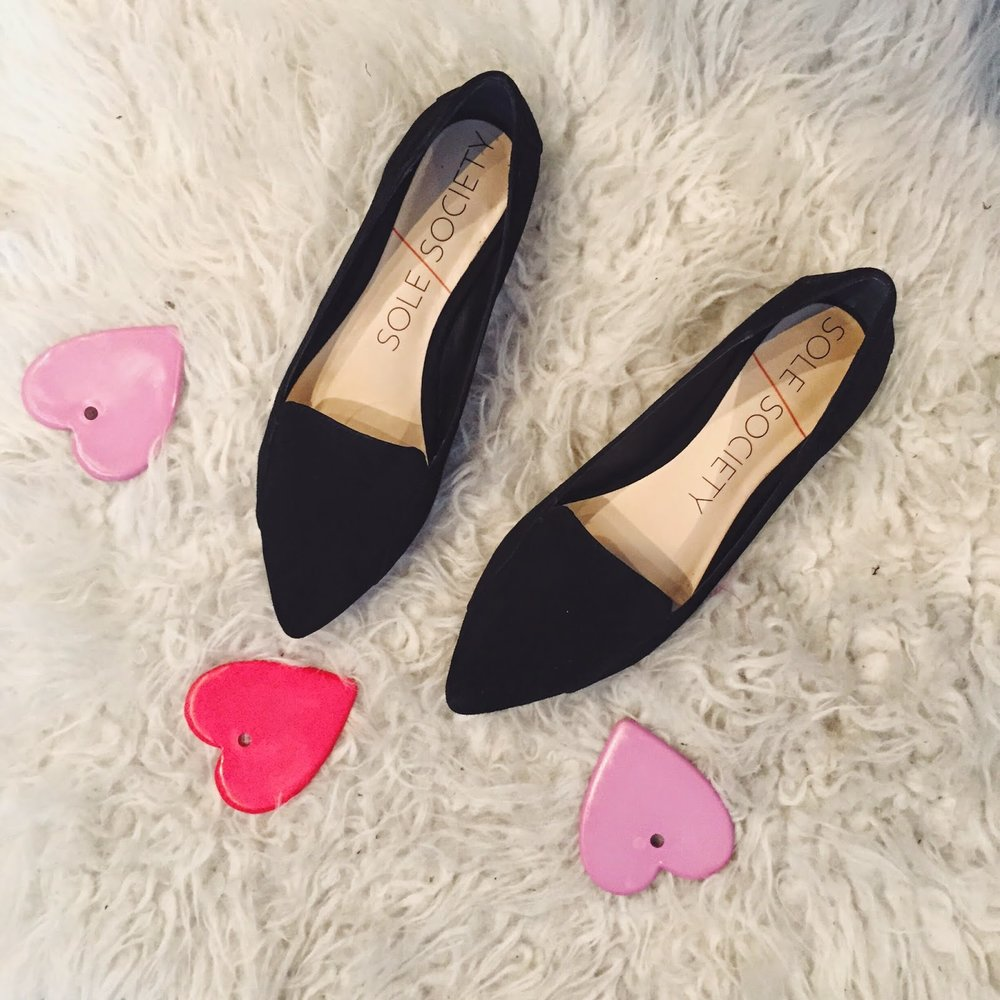 e87e57066b6 I ve partnered with Sole Society to give you a chance to win a  250 gift  card! That means moolah to shop gorge shoes