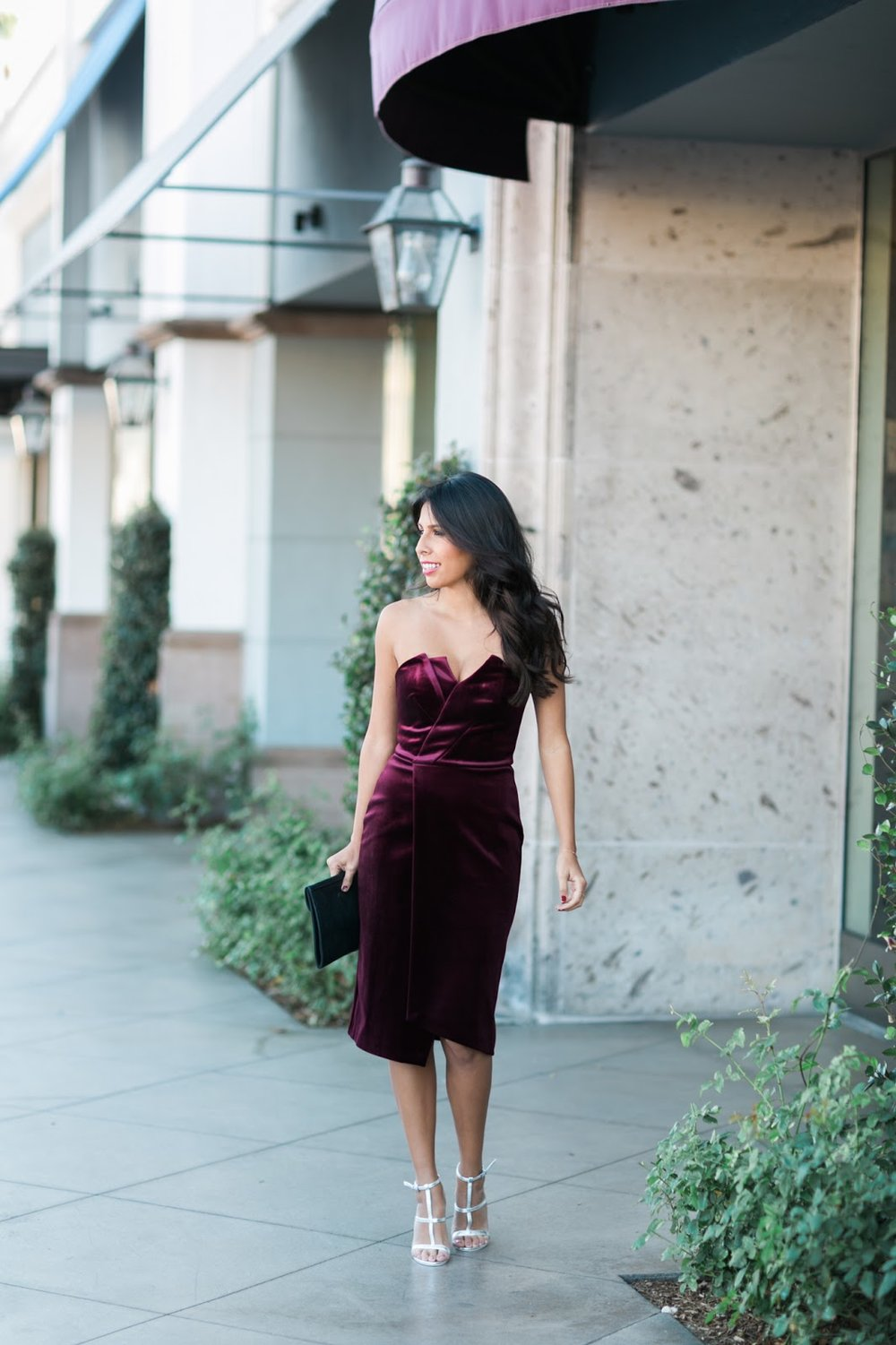 NYE in Velvet — Everyday Pursuits
