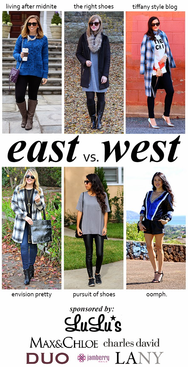 429a0f3c91 East vs West Style: Holiday Shopping — Everyday Pursuits