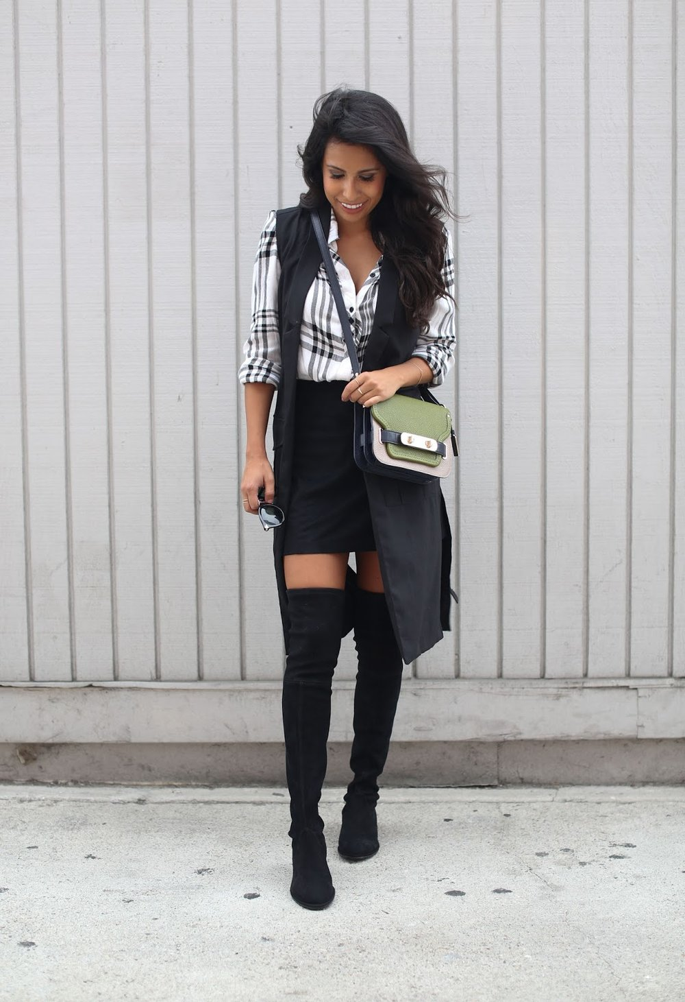 241fd4b4348 Flat Over The Knee Boots FTW — Everyday Pursuits