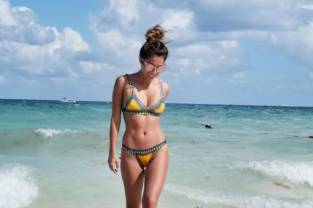 Kiini Bikini Vibes — Everyday Pursuits