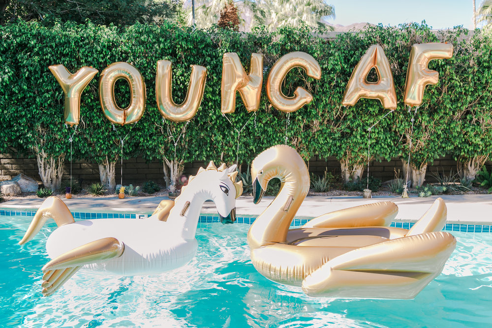 pursuing30 the essentials for an epic pool party everyday pursuits