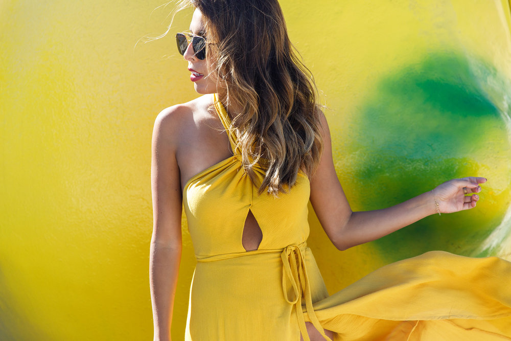 yellow trend, everyday pursuits, how to wear yellow