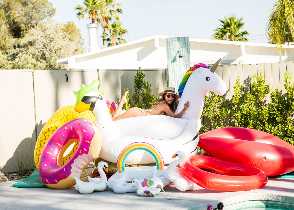 the best pool floats, pool party decor, where to buy pool floats