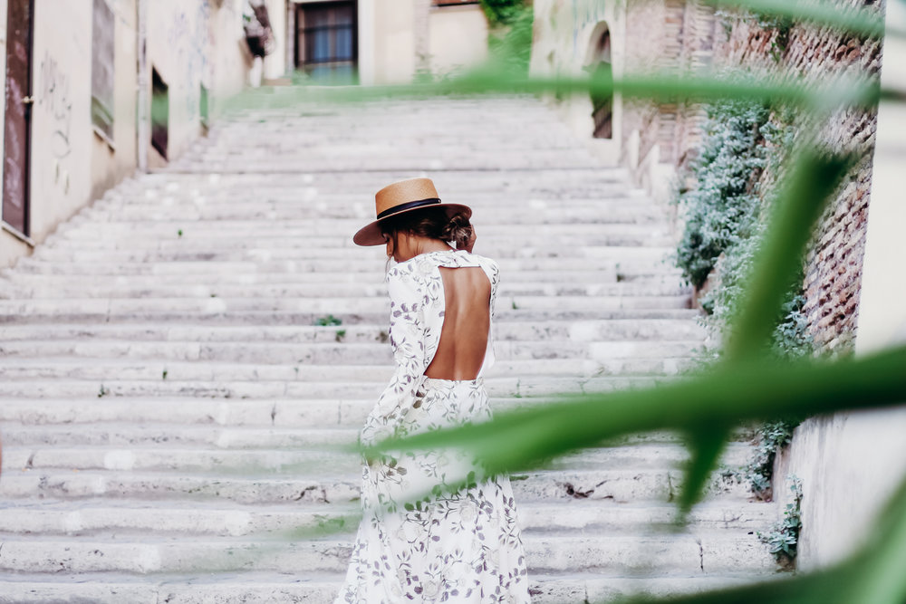 Traveling to Rome, What to Pack in Europe, Everyday Pursuits Ashley Torres