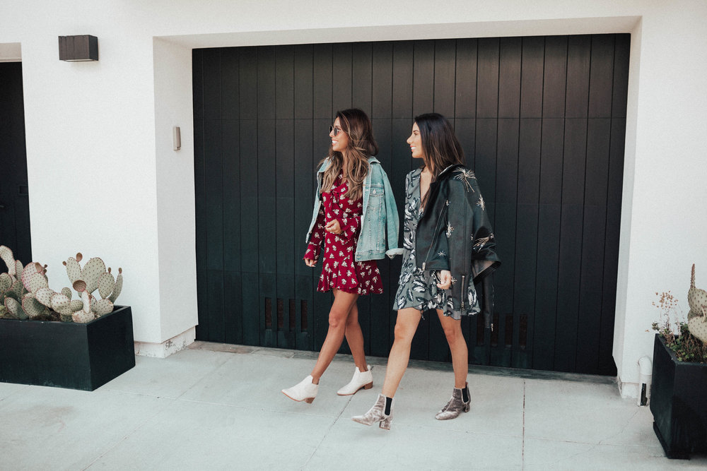 what to wear for fall brunch ft. Everyday Pursuits and Ariana Lauren