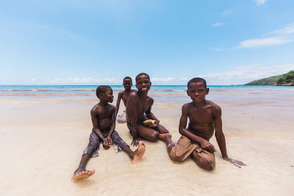 Kin Travel Haiti Trip, Everyday Pursuits