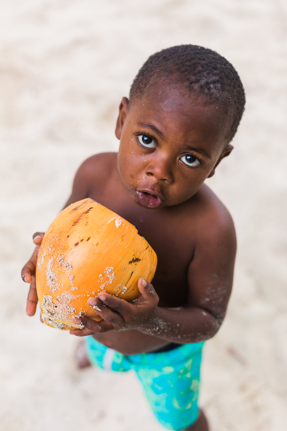 Kin Travel Haiti Trip, Everyday Pursuits, Valorie Darling Photography