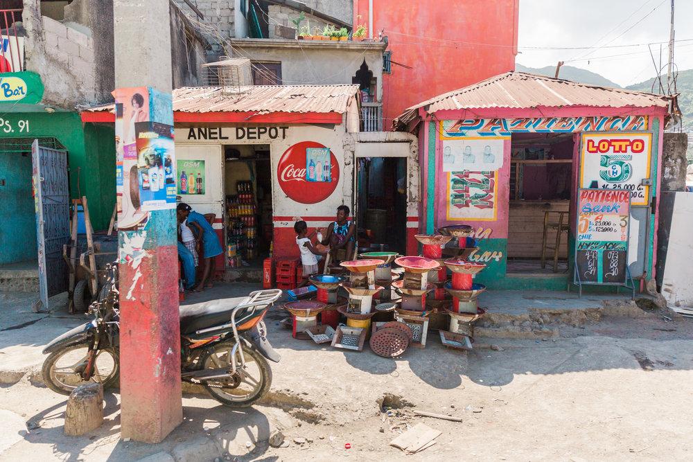 Haiti, KIN TRAVEL TRIP, Everyday Pursuits