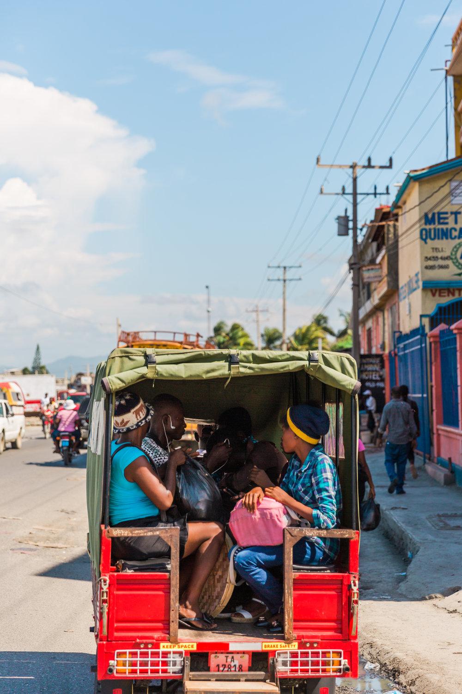 KIN Travel Haiti, Everyday Pursuits, Ashley Torres