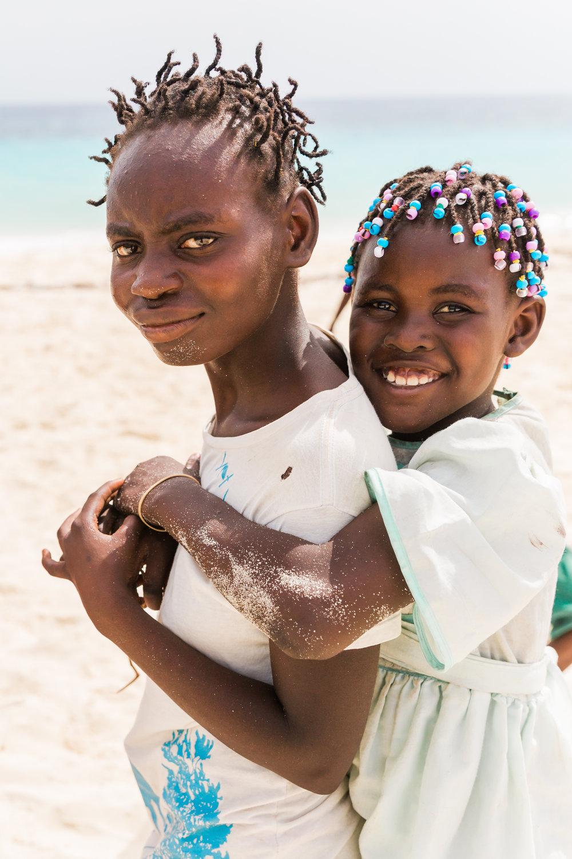 Haitians during KIN TRAVEL Trip