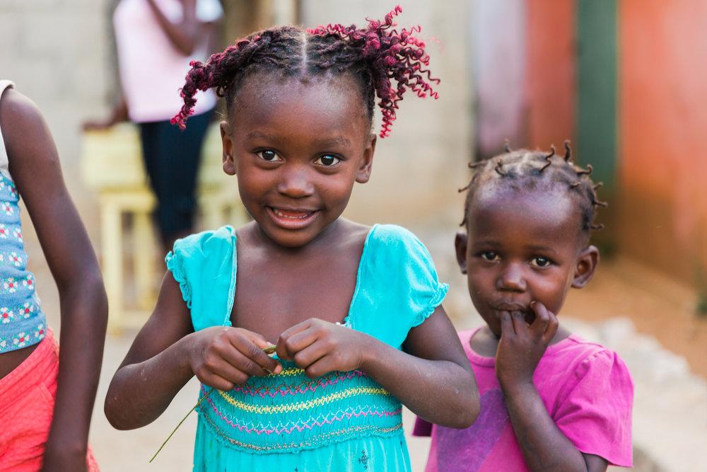 Haiti Locals, KIN Travel Trip, Everyday Pursuits