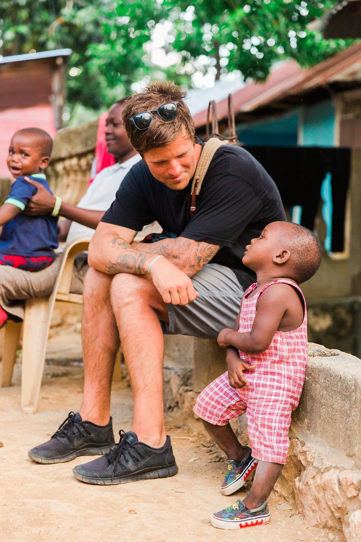 KIN Travel, Travel Haiti, Everyday Pursuits