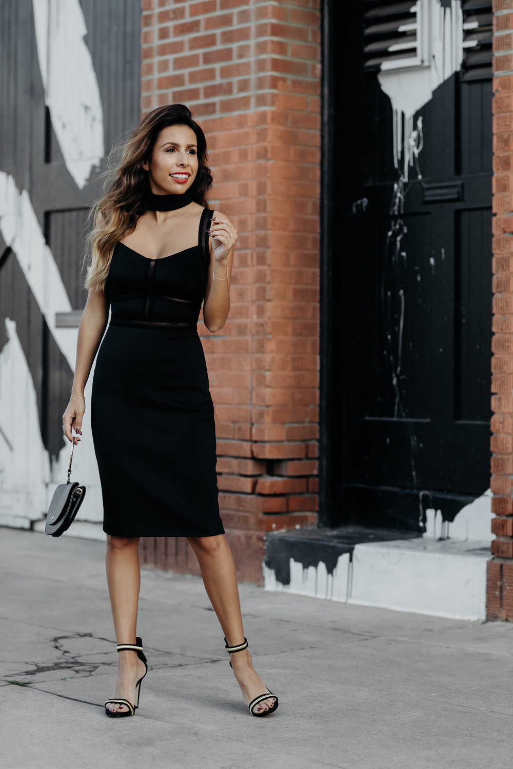 New Year's Eve LBD