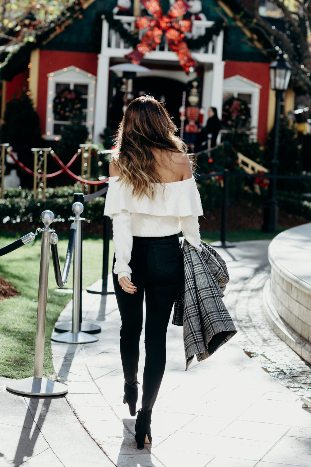 Shopping at the Americana at Brand - Everyday Pursuits