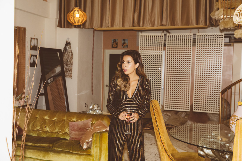 Everyday Pursuits in The JetsetDiaries via The Stylist LA