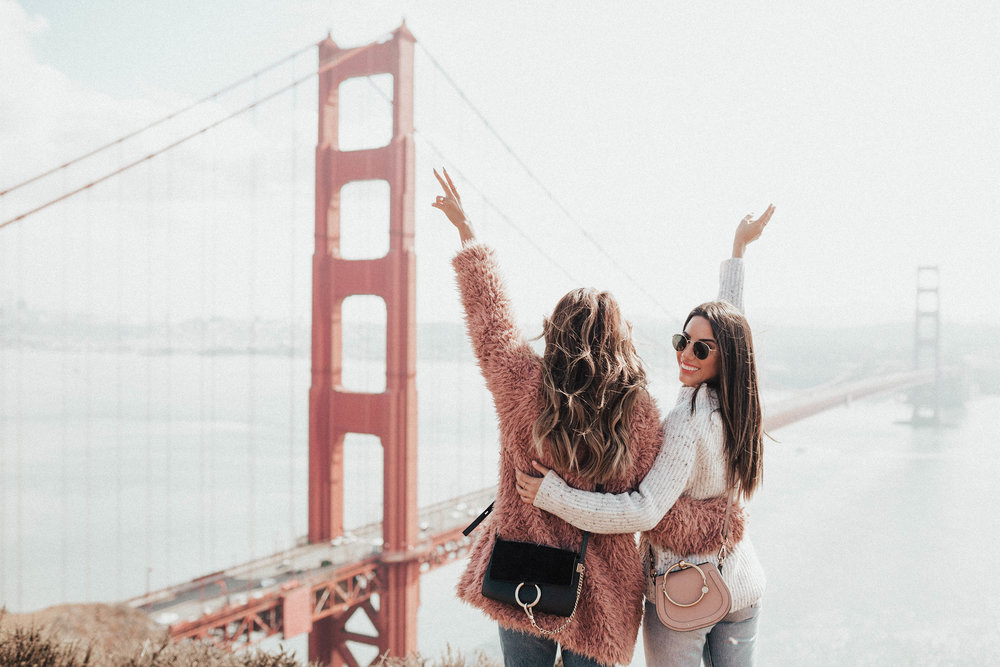 Everyday Pursuits + Arianna Lauren in San Francisco