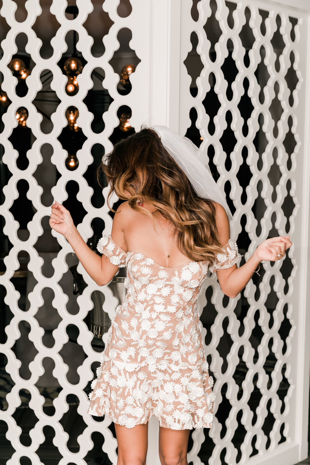 Bachelorette Party Dress Ideas - Everyday Pursuits