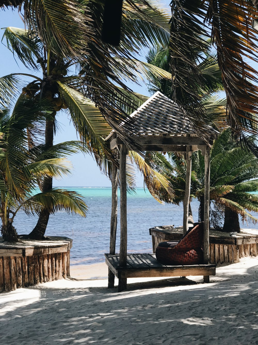 Matachica Resort - Belize | Honeymoon Package and Travel Guide