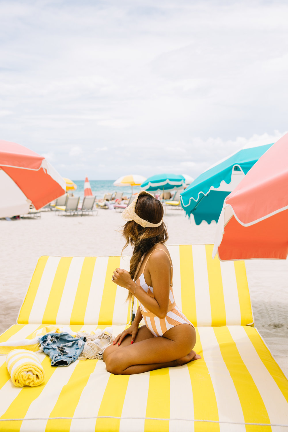 South Beach Miami - Everyday Pursuits