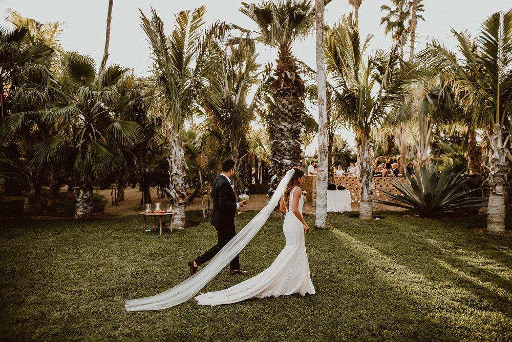 Los Cabos Wedding - Best Weather