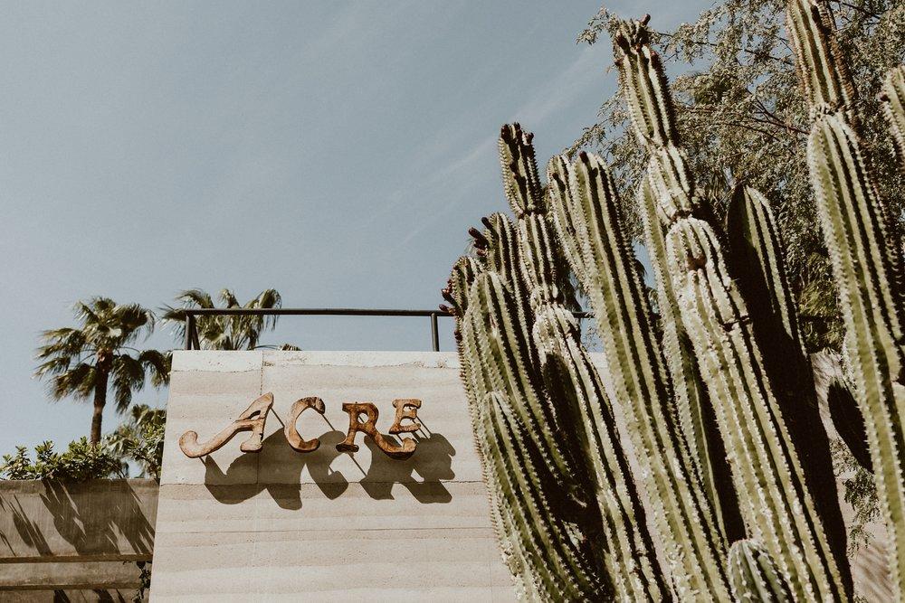 ACRE Baja, Los Cabos Wedding Venue - Tips for Planning