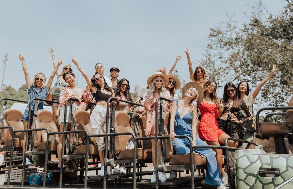 What do to in Malibu: Malibu Wine's Safari