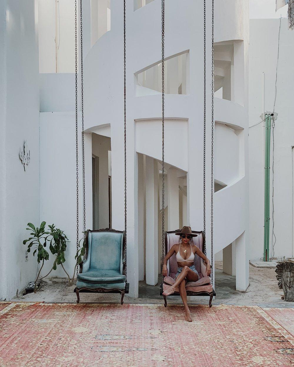 Casa Malca Visit - Pablo Escobar's Old Mansion in Tulum, Tulum Guide