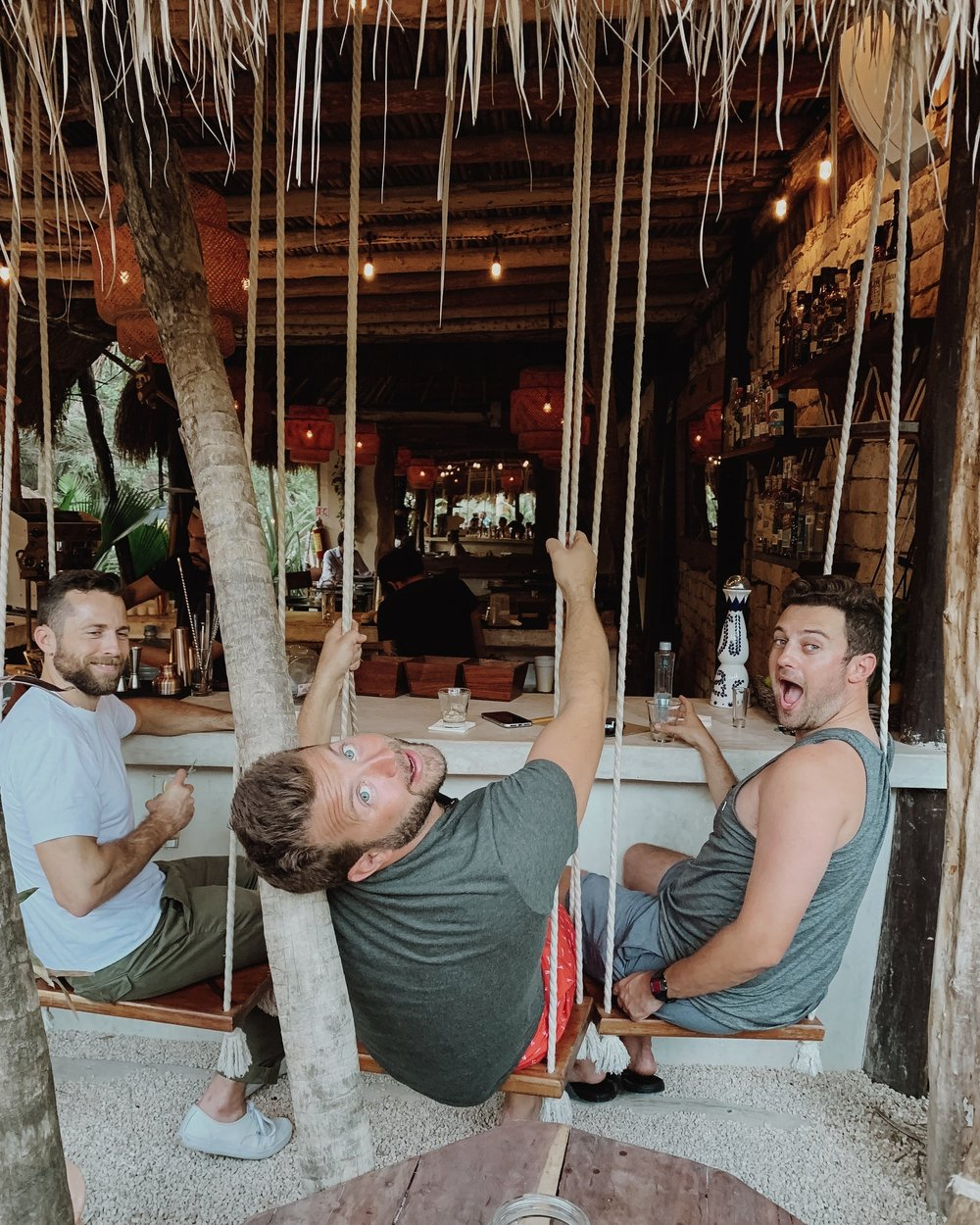 Tulum Fun
