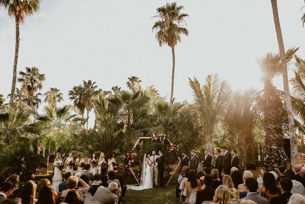 Ashley + Andy Wedding Weekend: ACRE, Baja