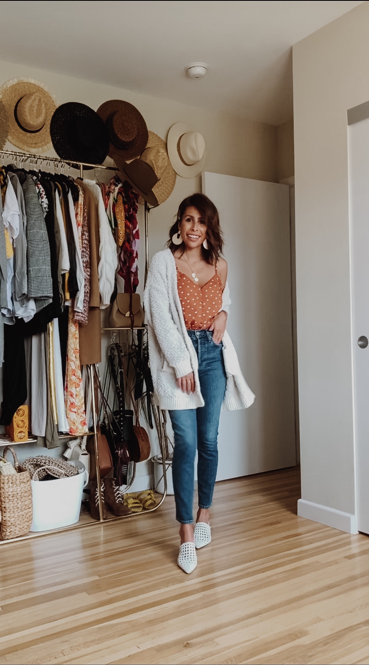 30352da9e Outfit Video: 18 Outfit Ideas for Spring — Everyday Pursuits