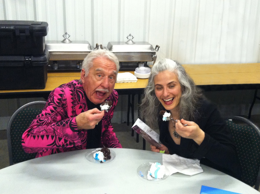 Doc Severinsen & Mary Louise Knutson