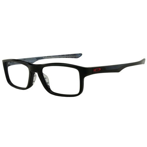 06cc52b56307 Oakley OX8081-02 Plank 2.0 Polished Black — SightDirect