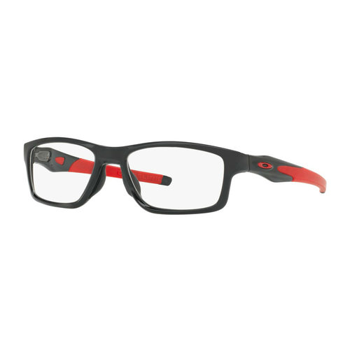 1b6ec73b96 Oakley OX8090-03 Crosslink MNP Polished Black Ink — SightDirect