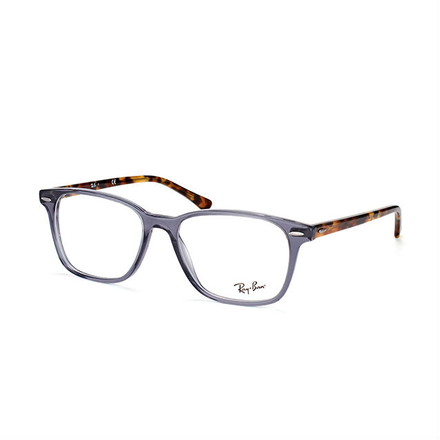 bf368c7423 Ray-Ban RB7119 Opal Grey on Tortoise — SightDirect