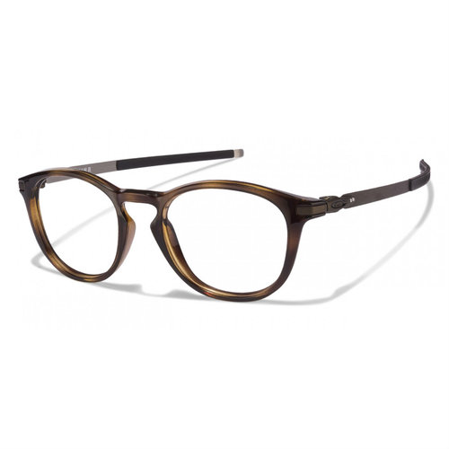 083757bbc1 Oakley OX8105-03 Pitchman R Brown Tortoise — SightDirect