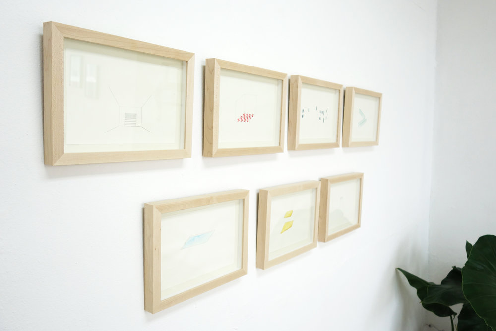 Eschatón, 2016 (Detalles)/ Instalación / Medidas Variables