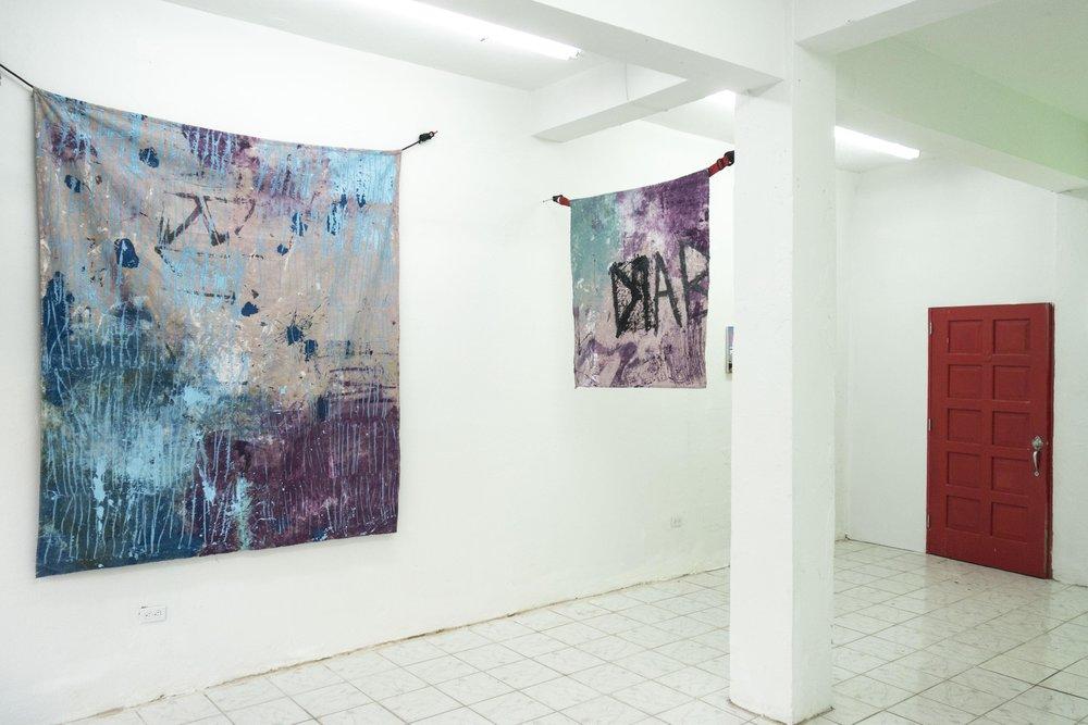 Walter Fernández / Rebaño, 2016 Walter Fernández / Diablillo, 2016
