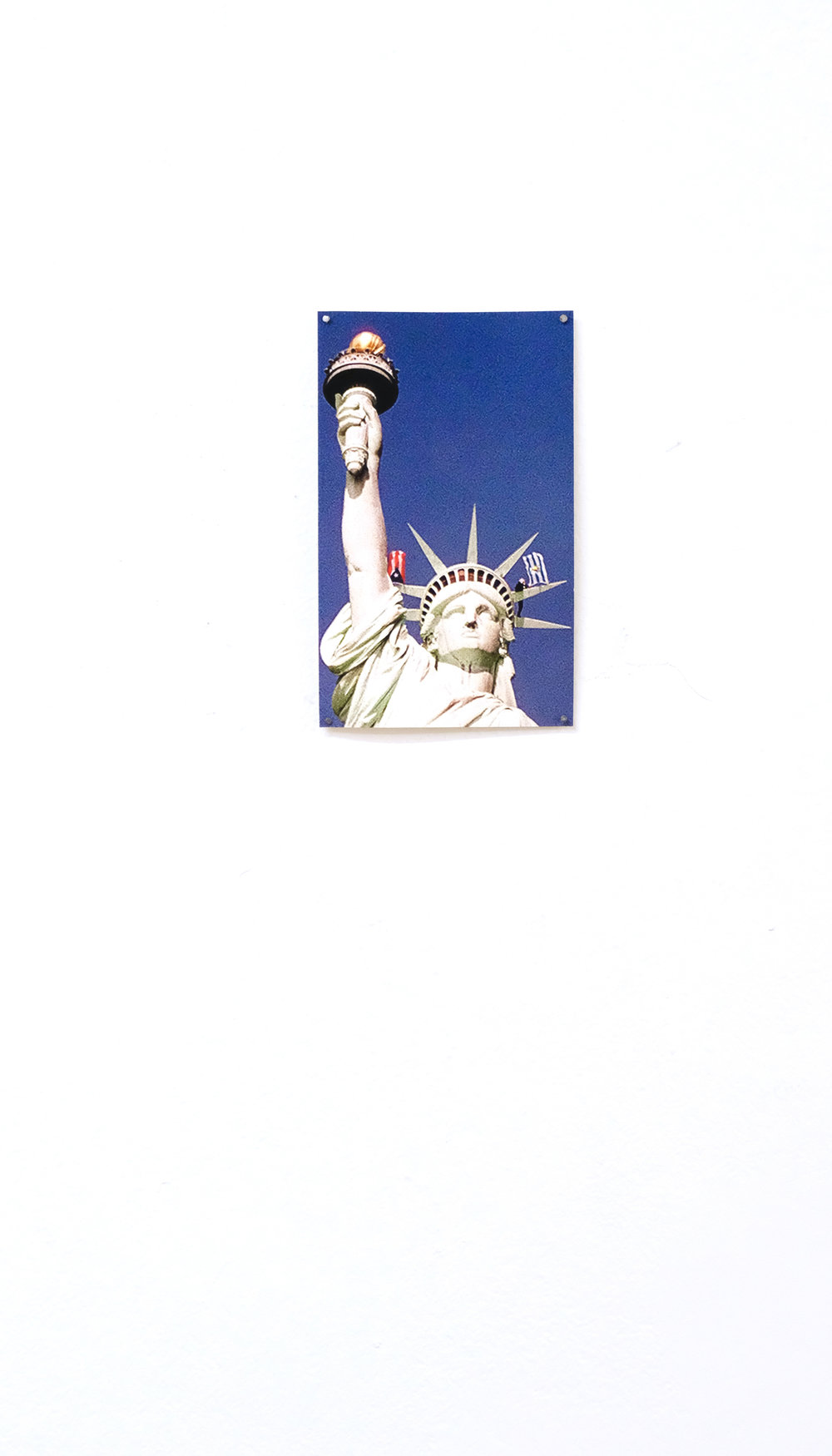 Tito Kayak / Untitled, 2001 / Impresión digital sobre papel algodón