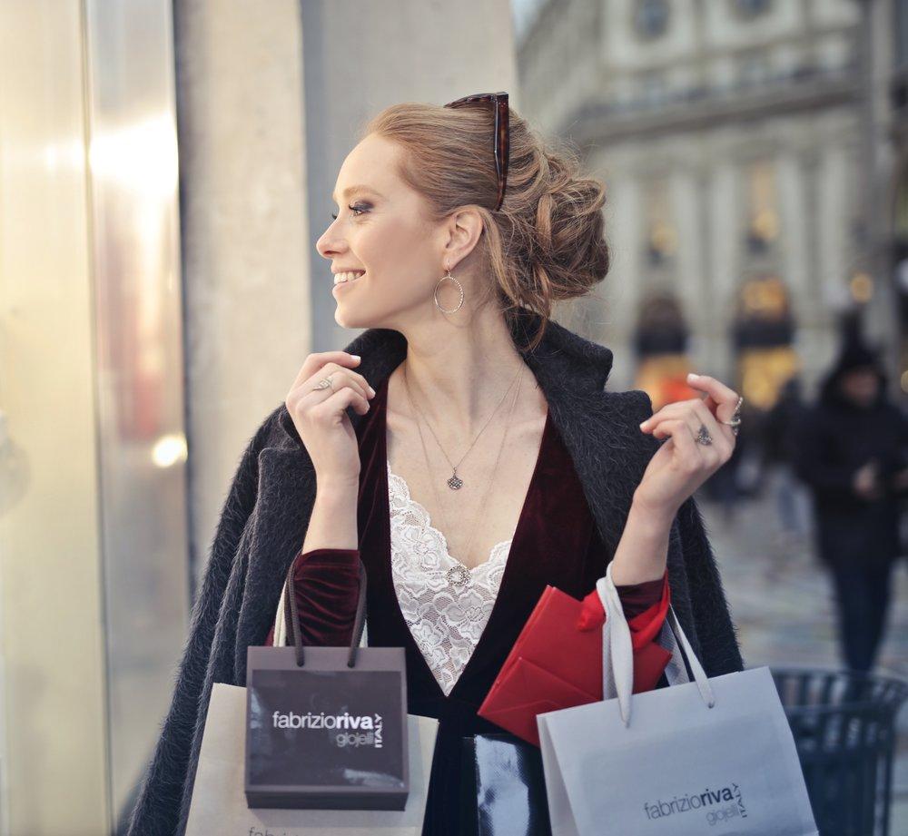 Happy Woman Shopping.jpg