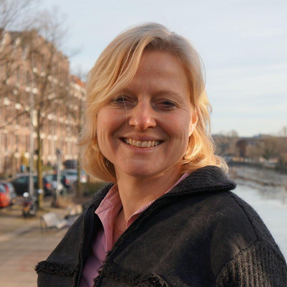 Martine Vos