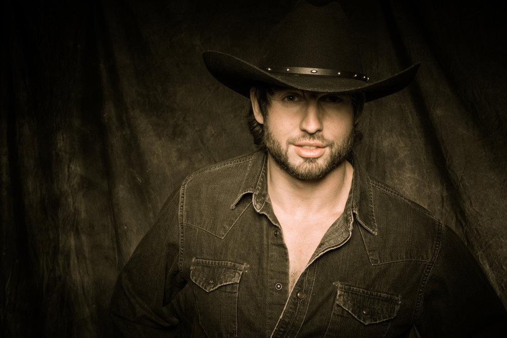 The Music Of Nashville Cast Derek Alldredge